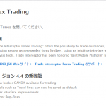 Trade Interceptor Forex Trading